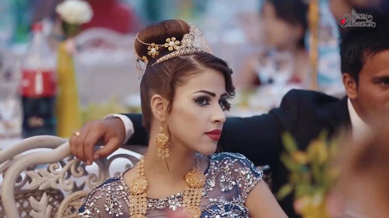 Колоритная афганская свадьба|Усадьба|ведущий Виталий Почобут