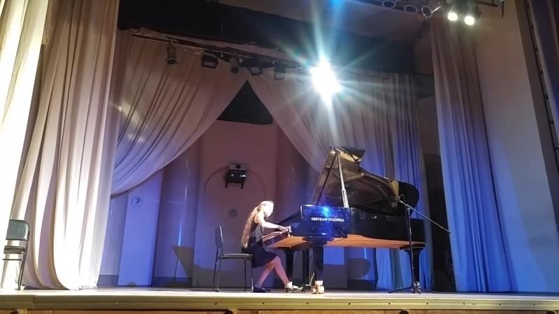 С. Смольянинов Родные просторы, Моросящий дождь, Забытый вальс