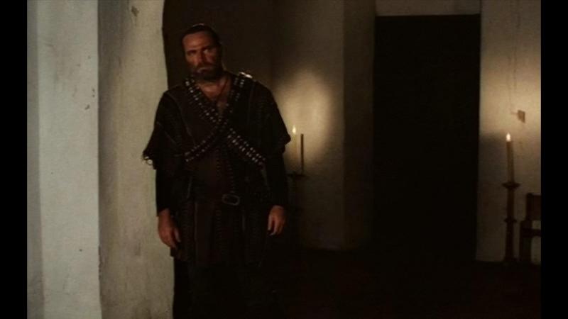 Джанго возвращается Django 2 Il grande ritorno 1987 Nello Rossati RUS DVDRip