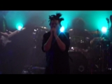 The Weeknd - House of BalloonsGlass Table Girls (Live)