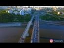 Уфа. Мост через р. Белая
