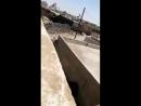 ВКС наносят удары на востоке пр. Daraa.