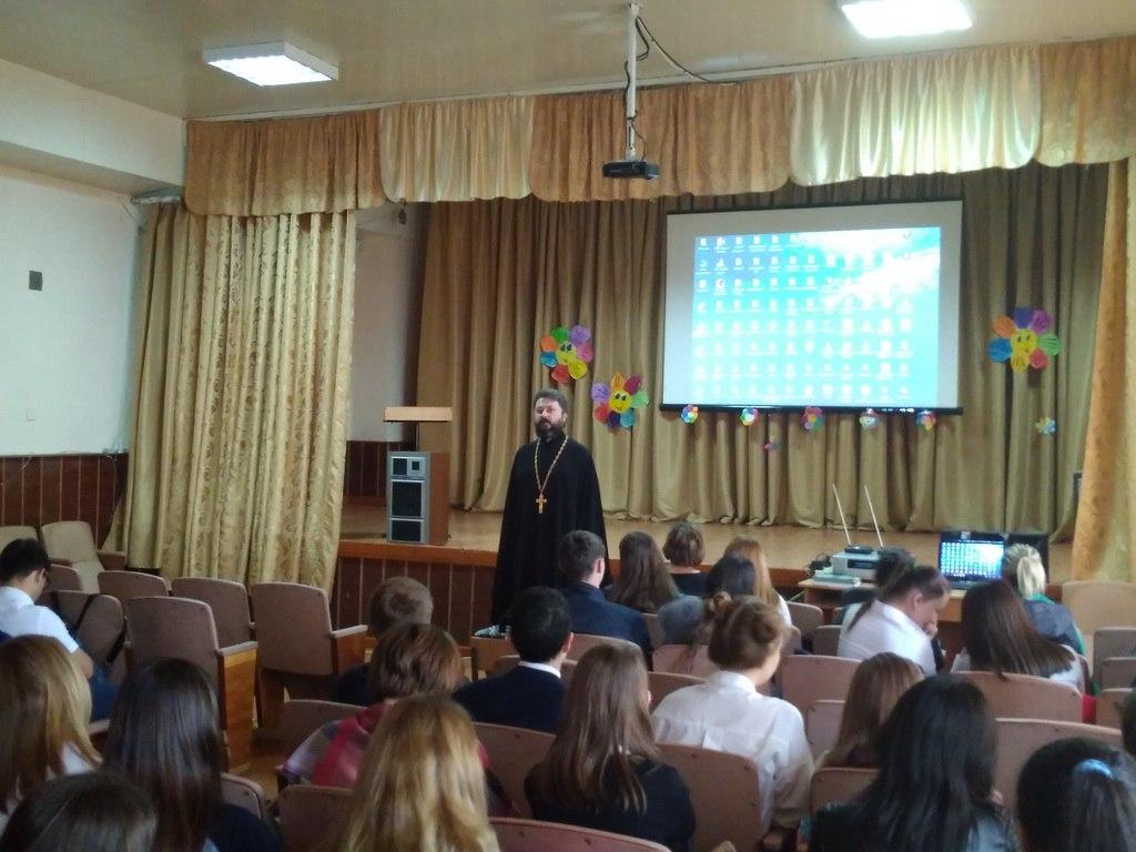 Об опасности радикального экстремизма рассказали школьникам в Зеленчукском районе