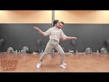Stand By Me - Ben E King _ Joseph Tsosh Alisa T. Choreography