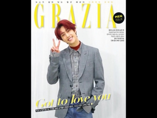 [IG] GOT7 Grazia Korea