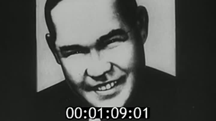 репрессии в 1937 году ч1