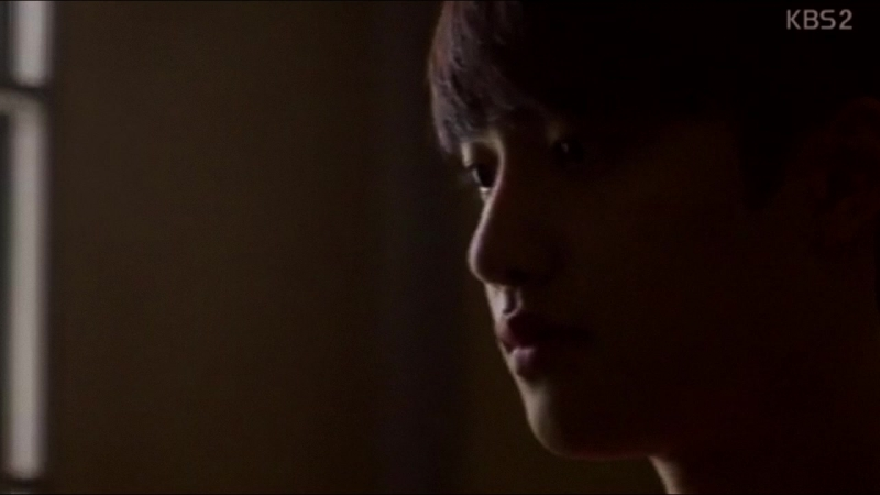 By VKing/ клип по дораме Hello Monster. Do Kyungsoo
