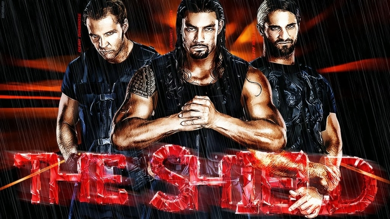 The Shield (Tribute)