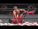 Isami Kodaka, Ryota Nakatsu, Takato Nakano vs. Naoki Tanizaki, Yuki Aoki, Manabu Hara BASARA - Vajra 65 ~ Feast