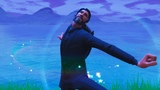 John Wick does the Star Power...