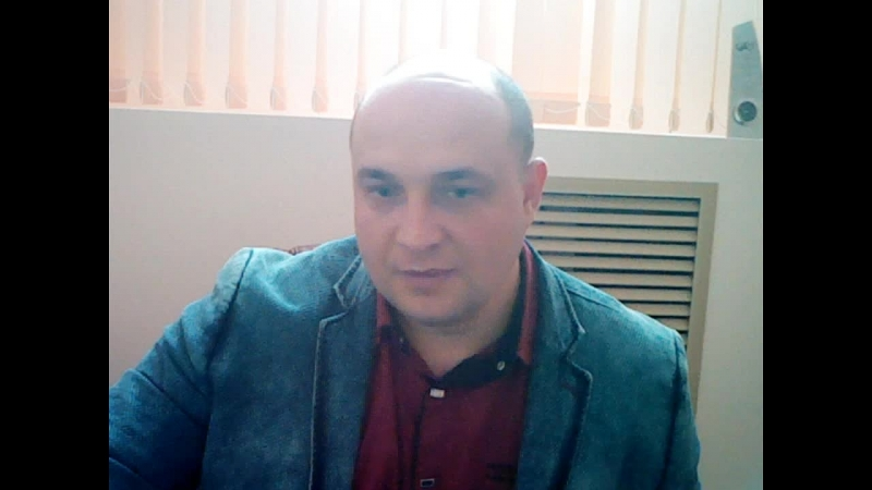 Александр Пурнов - Live Утренний кофе