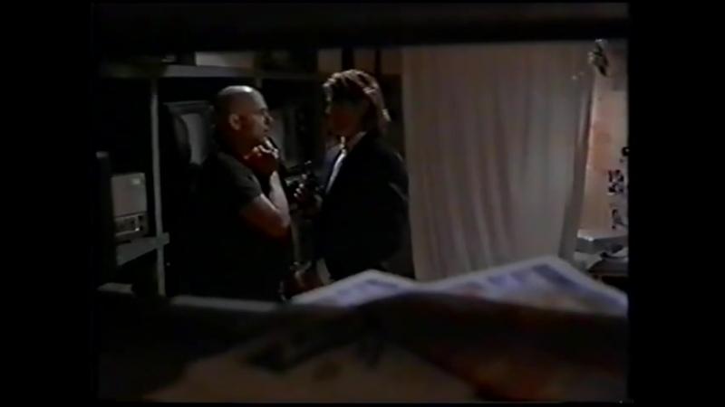Бессмертные / The Immortals (1995) VHS