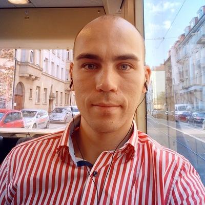 Андрей Молодой