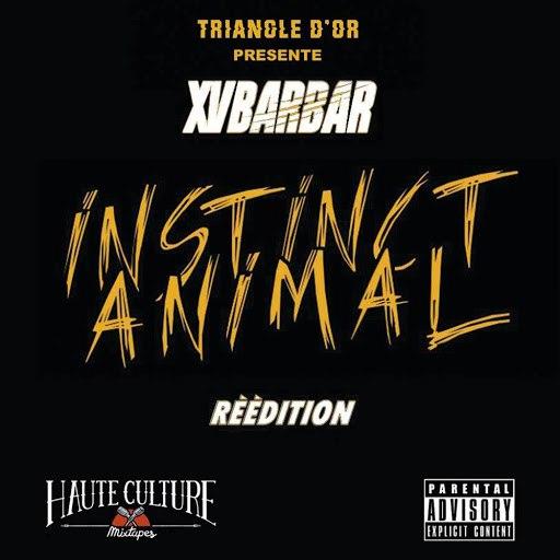 XV альбом Instinct Animal Réédition