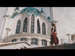 KAZAN 2018 Cinematic Travel Video