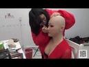 EYUNG Goddess Selina mask for crossdresser makeup video crossdresser's best choice