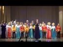 Дворец творчества детей Ч 2 Концерт к юбилею Покровского харам Афанасово