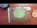 Ольга Родионова Как сделать свою кухню по-настоящему уютной с помощью соленого теста