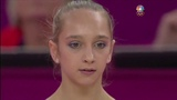 Viktoria Komova - ALL Routines - 2012 Olympics AA (60fps)