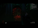 Necrych Stream: Darkness II (Чуть не описалась)