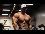 Jeremey Buendia ft Sergi Constance and Simeon Panda WORKOUT MOTIVATION