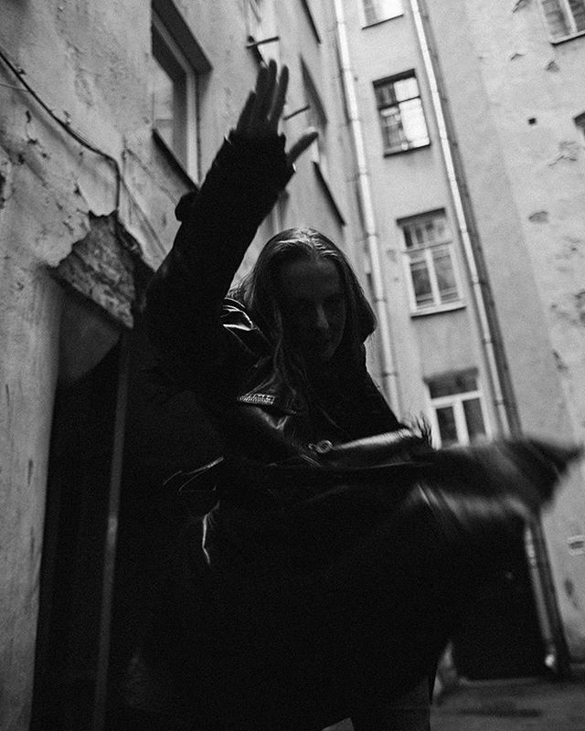Морра Климов | Санкт-Петербург