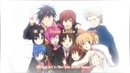 Little Busters Anime TV Series Opening Full Song