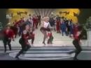 Безумные танцы восьмидесятых Это нужно видеть