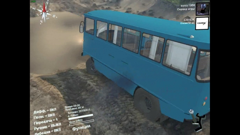 SpinTires _АСЧ-03_1