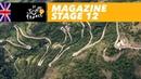 Magazine : Alpe d'Huez, a french garden - Stage 12 - Tour de France 2018