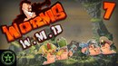 Whoa! We're Half Way There - Worms W.M.D. (7)