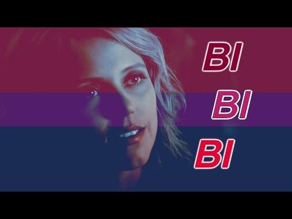 Freya Mikaelson ♡ BI BI BI ♡