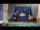 Кавказский танец Зумрад