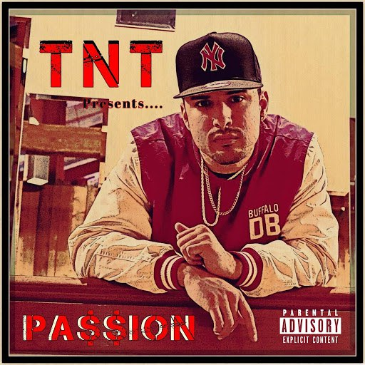TNT альбом Passion