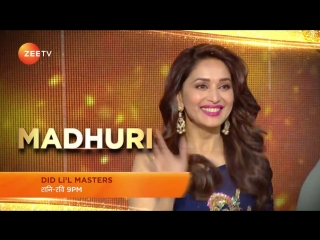 DID LiL Masters - Promo _ Madhuri Dixit and Renuka Shahane _ Sat and Sunday 9PM