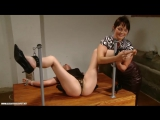 Beautiful Czech girl is tortured to tickle