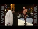 Kane crashes Edge Litas wedding Raw 06.20.2005