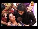 Rishta Likhenge Hum Naya Diya спасёт Ratan са но сама будет ранена