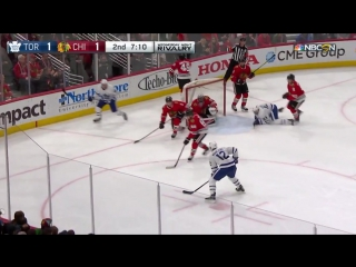 Toronto maple leafs vs chicago blackhawks – jan. 24, 2018. game highlights