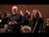 Rhapsody of Fire feat Christopher Lee - The Magic of the Wizards Dream