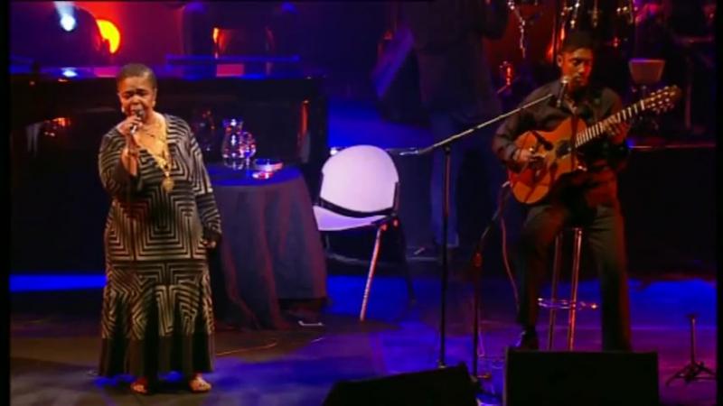 Cesaria Evora Live Damor 2004 (Complete Concert)