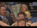 """Церемония награждения Зенита - Кубок УЕФА 2007-2008 (""""Зенит"""" - """"Глазго Рейнджерс"""")"""