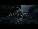 Asterion - Back To The Earth