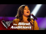 Lucy Milburn - Colorblind (The Voice UK 2018)