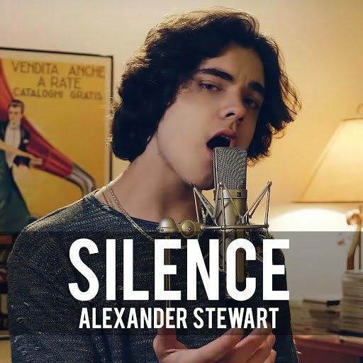 Alexander Stewart альбом Silence