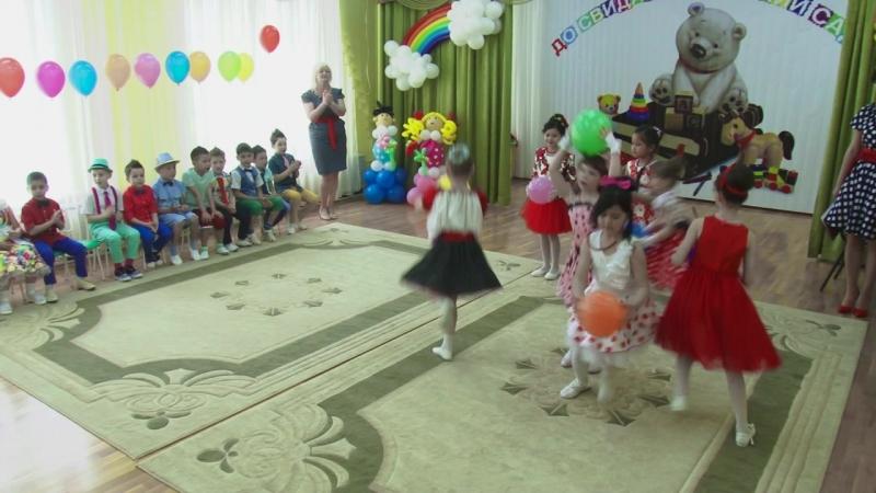 Видеосъемка выпускных утренников в детском саду выпускной детский сад смотреть онлайн без регистрации
