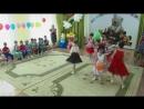 Видеосъемка выпускных утренников в детском саду