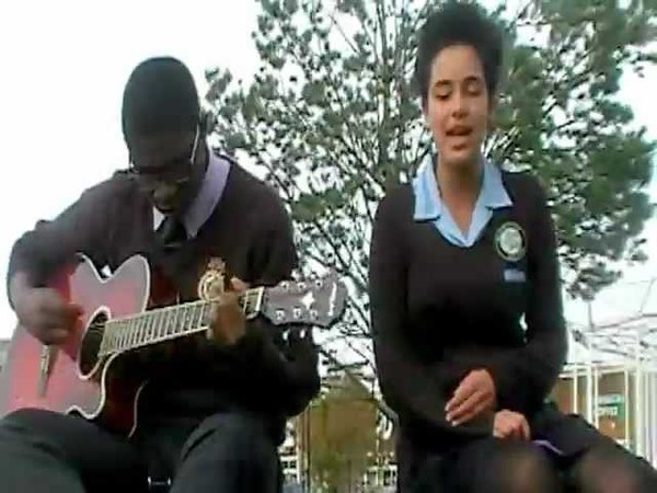 Jorja Smith – On a Mission (Cover 2011)
