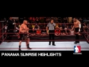 Brock Lesnar vs Samoa Joe WWE Great Balls of Fire 2017 Highlights HD