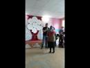 Депутат Калашников А С на концерте ко Дню семьи любви и верности поздравил с 80 летним юбилеем жительницу пос Осуга Лаврентье